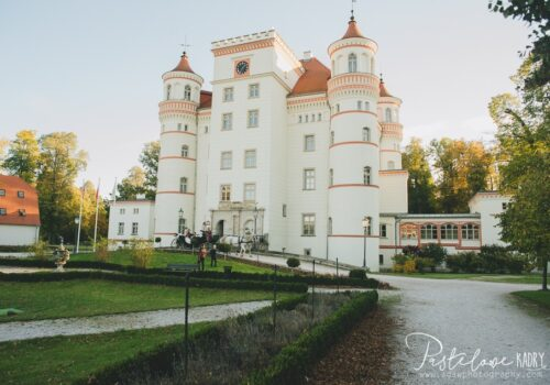 wedding in Poland