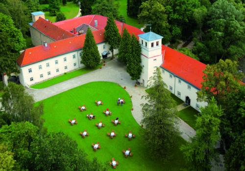 wedding in Silesia